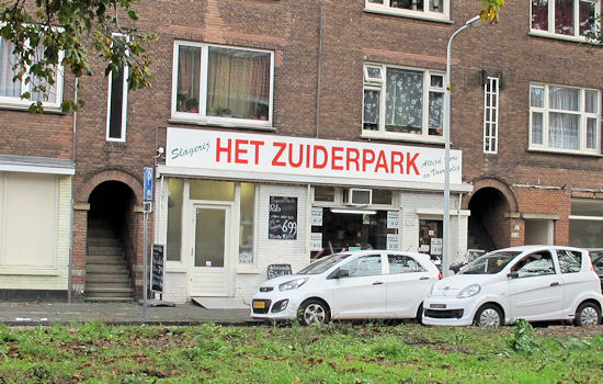 Slagerijvloer Den Haag – kunststof gietvloer slagerij
