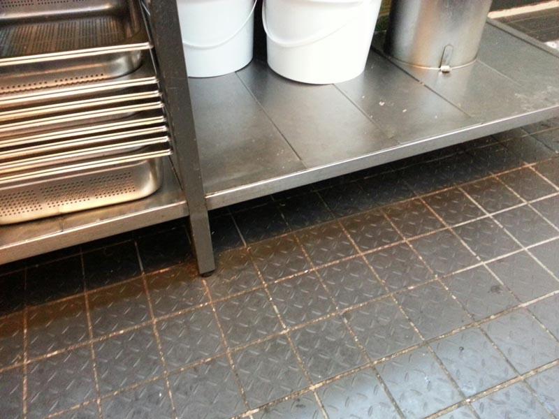 Horecavloer den haag u kunststof gietvloer restaurant q flooring