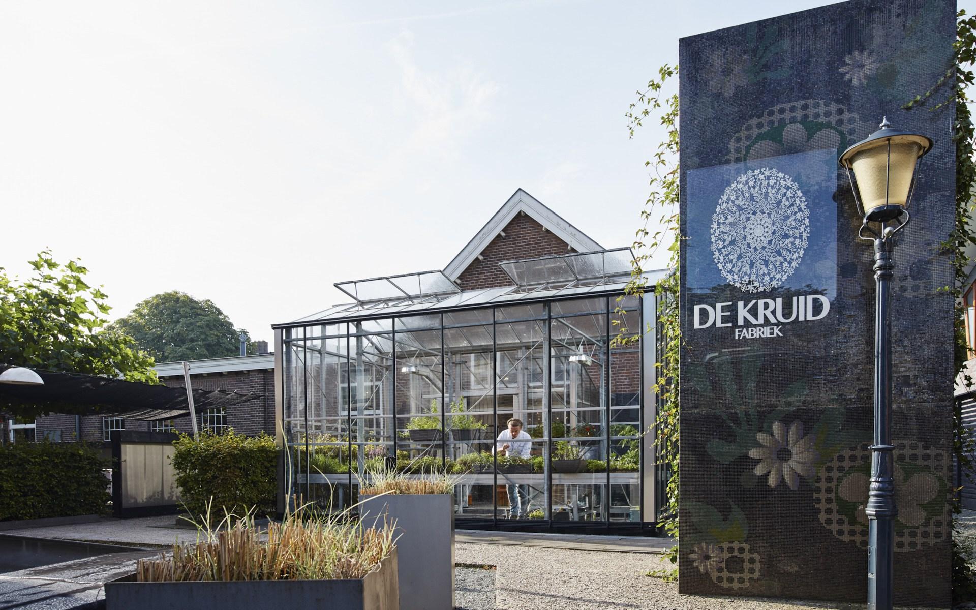 Horeca gietvloeren: keukenvloer restaurant Amstelveen