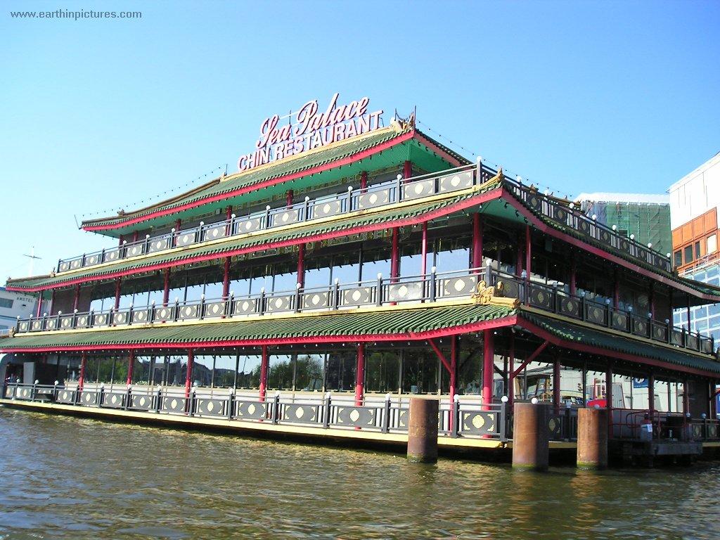 Kunststof gietvloer Amsterdam – HACCP keukenvloer Chinees restaurant