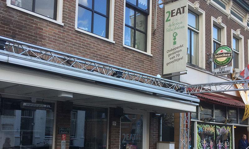 Horecavloer Roosendaal – keukenvloer (HACCP) restaurant