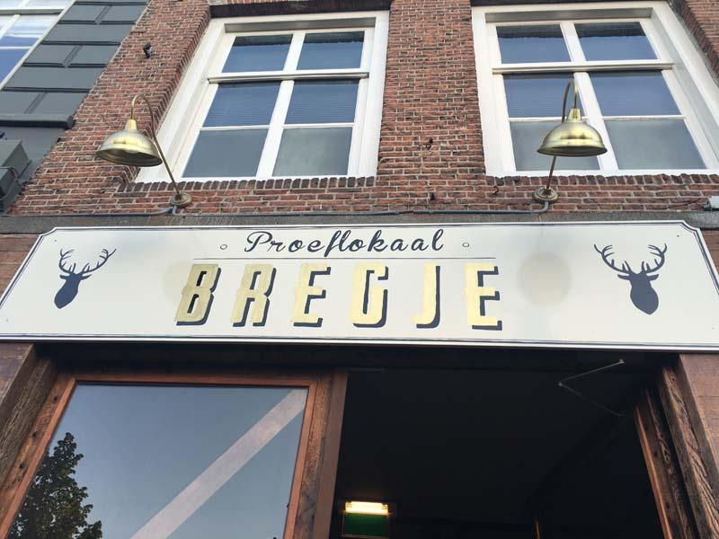 HACCP vloer Breda – vloeistofdichte keukenvloer restaurant