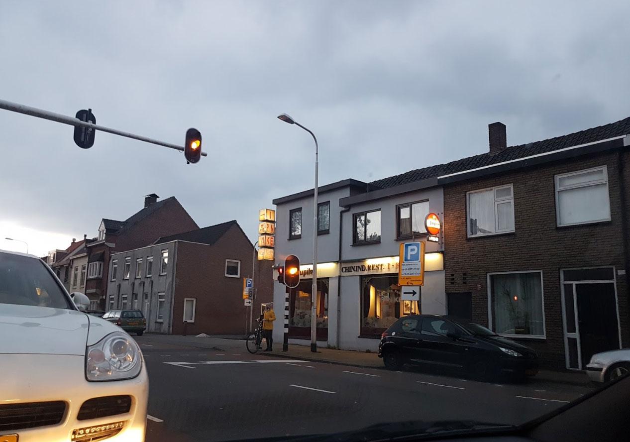 HACCP vloer Tilburg – vloeistofdichte vloer restaurantkeuken (horecavloer)