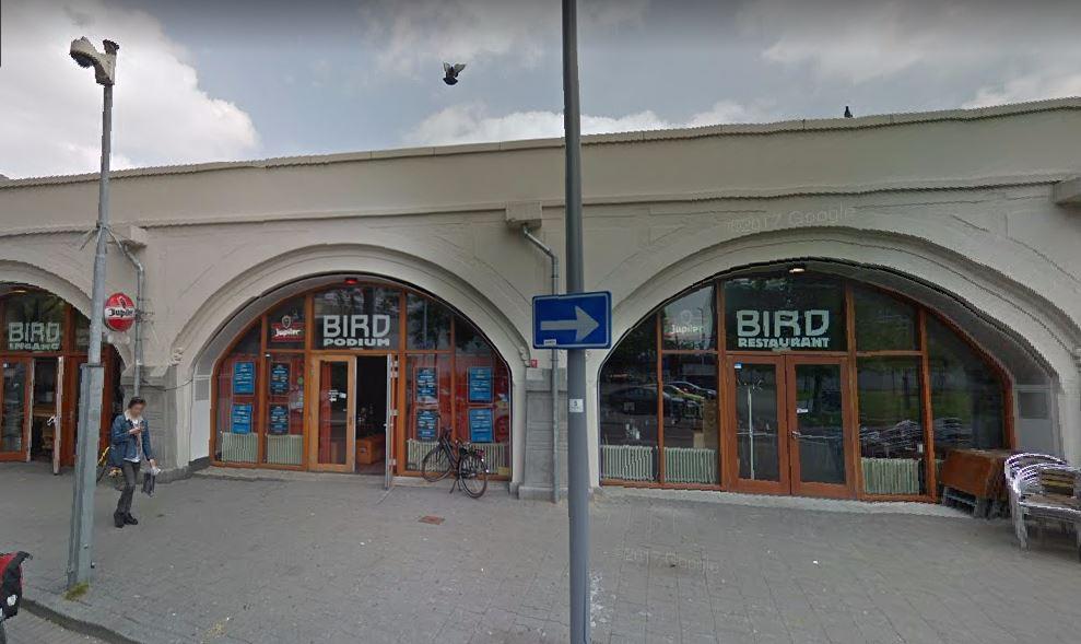 Kunststof gietvloer Rotterdam – HACCP keukenvloer restaurant