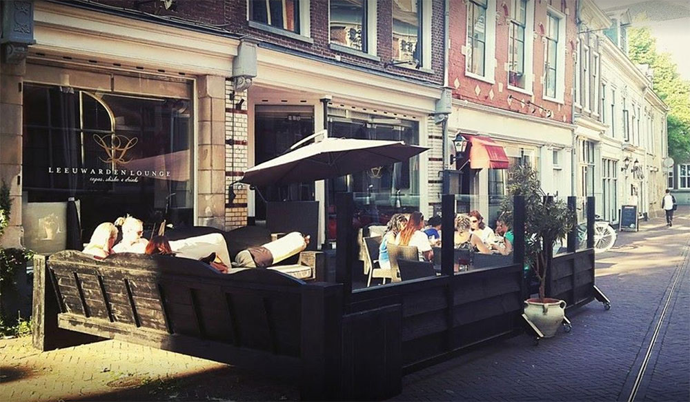 Horecavloer Leeuwarden – haccp keukenvloer restaurant Friesland
