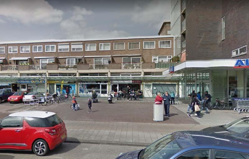 Horecavloer Amsterdam – HACCP vloer (inclusief keukenvloer) lunchroom