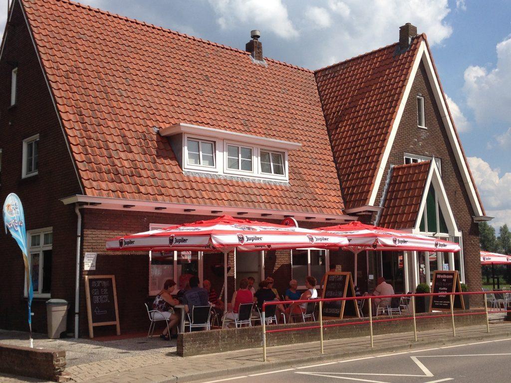 Horecavloer Bergharen (Wijchen) – HACCP keukenvloer restaurant