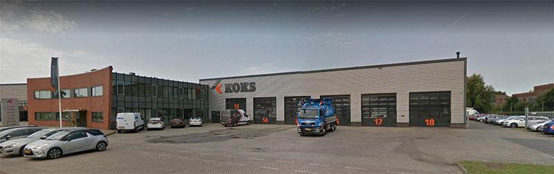 Industriële vloer Alkmaar – HACCP horecavloer bedrijfskeuken